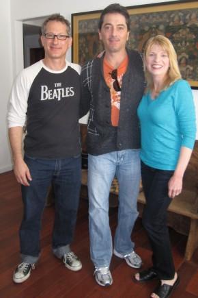 Video interview with Scott Baio